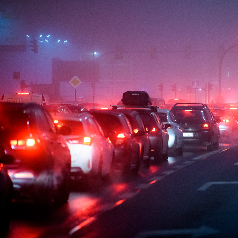 zona bajas emisiones