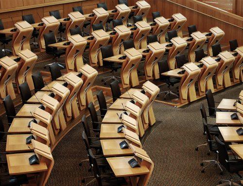 Compliance Penal: Obligatorio para los Partidos Políticos