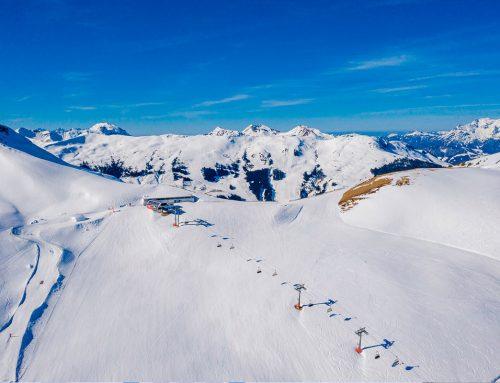 Sanción a un Club de Esquí por publicar imágenes de una menor en su Web